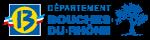 Département Bouches-du-Rhône